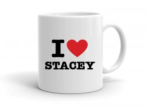I love STACEY
