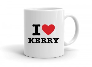 I love KERRY