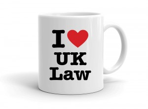 I love UK Law